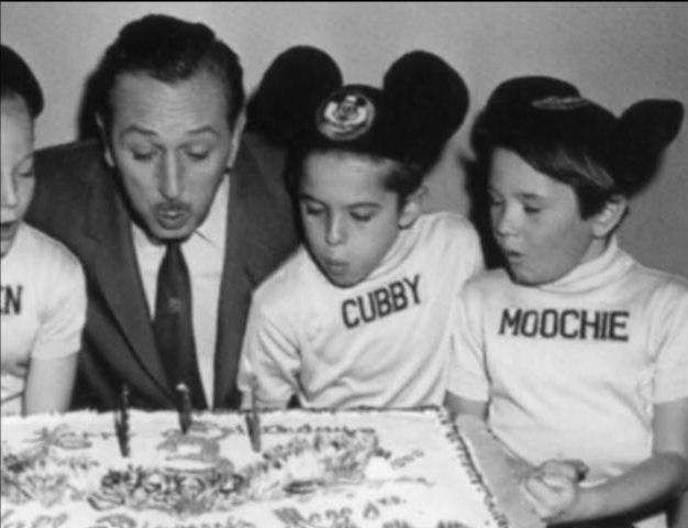 Mickey Mouse Club Cast Cubby O Brien