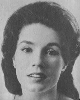 pm or annette s nemesis darlene gillespie darlene in 1962
