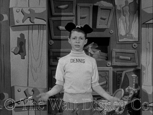 Nevertheless, Dennis was ...