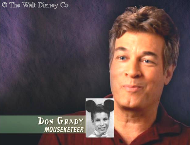 don grady cancer diagnosis